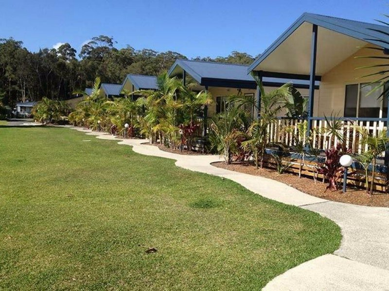 Ingenia Holidays Soldiers Point - Accommodation Brisbane