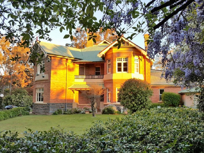 Blair Athol Boutique Hotel and Day Spa - Accommodation Brisbane