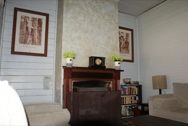 Moonan  Cottage - Accommodation Brisbane
