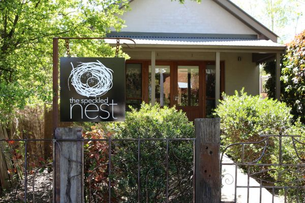 The Speckled Nest - Accommodation Brisbane