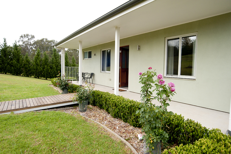 Highfields Country Cottages - Accommodation Brisbane