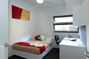 Western Sydney University Village Parramatta - Accommodation Brisbane