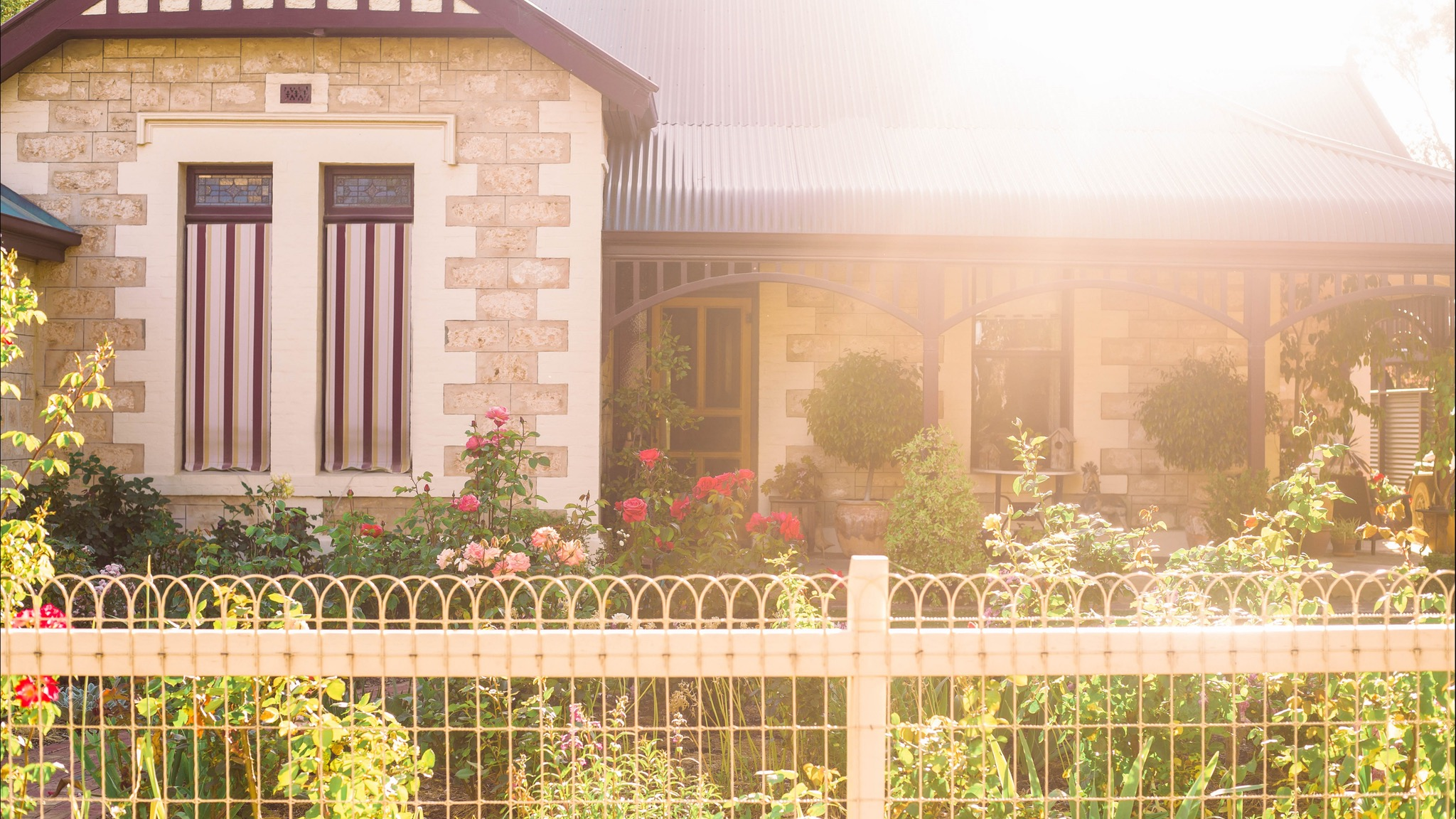 Hamilton House Bed And Breakfast - Accommodation Brisbane