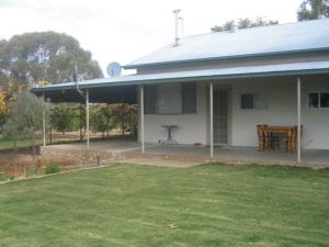 Gilgens Country River Retreat - Accommodation Brisbane