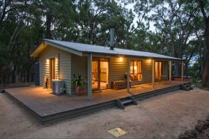 Mirkwood Forest Self-Contained Spa Cottages - Accommodation Brisbane