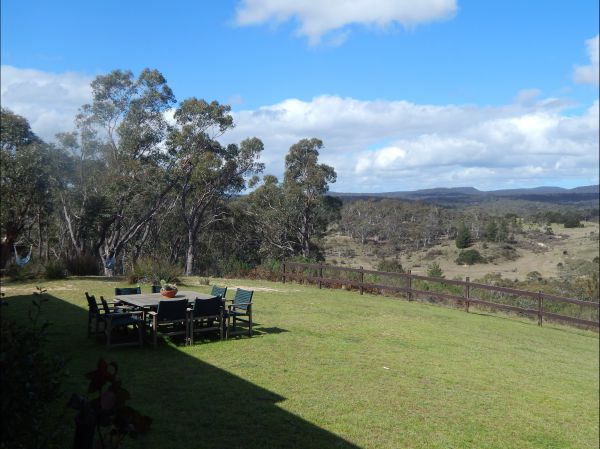 Corang River Bed and Breakfast - Accommodation Brisbane