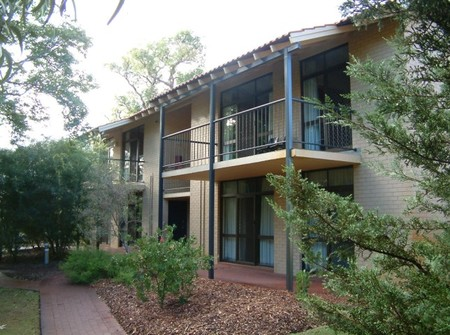 Trinity Conference and Accommodation Centre - Accommodation Brisbane