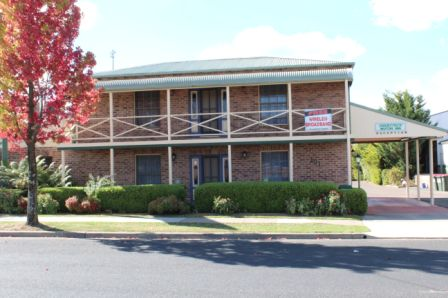 Sandstock Motor Inn - Accommodation Brisbane