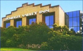 Penrith Valley Inn - Accommodation Brisbane