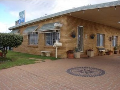 Ardeanal Motel - Accommodation Brisbane