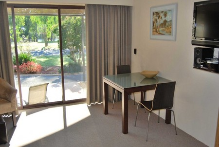 Murray View Motel - Accommodation Brisbane