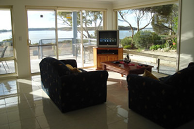 Ambience Apartments Coffin Bay - Accommodation Brisbane