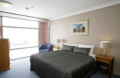 Man From Snowy River Hotel - Accommodation Brisbane