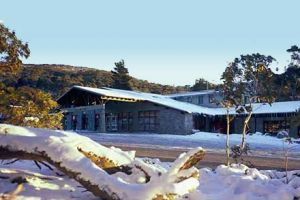 Ski Rider Hotel - Accommodation Brisbane