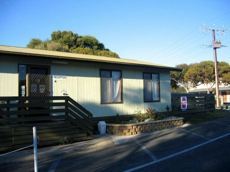 Lake Albert Caravan Park - Accommodation Brisbane