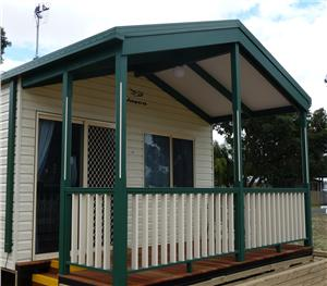 Victor Harbour Holiday  Cabin Park - Accommodation Brisbane