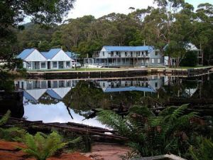 Risby Cove - Accommodation Brisbane
