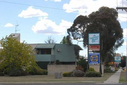 Bendigo Motor Inn (Golden Chain)