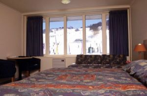 Perisher Valley Hotel - Accommodation Brisbane