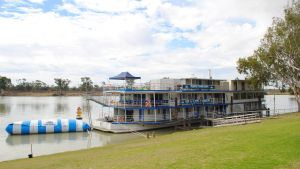 Murray River Queen Backpackers - Accommodation Brisbane