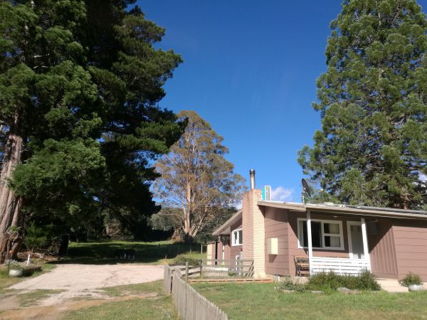 A Place To Stay In Weldborough - Accommodation Brisbane