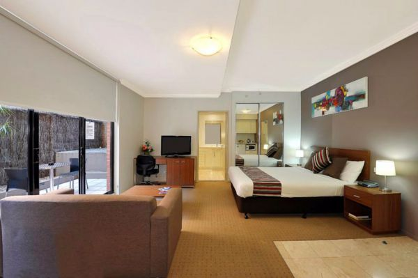 APX Apartments Darling Harbour