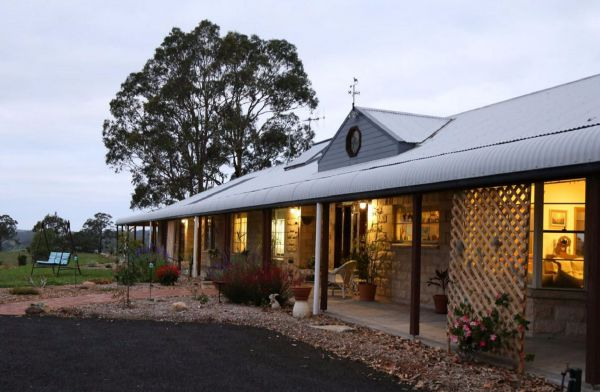 BellbirdHill Bed and Breakfast - Accommodation Brisbane