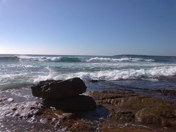 Coquillage Cronulla Beach Holiday Apartment - Accommodation Brisbane