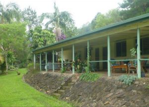 Crofton's Retreat - Accommodation Brisbane