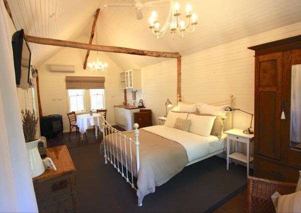 Laggan Cottage Bed and Breakfast - Accommodation Brisbane