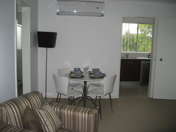 Parkside 35 - Accommodation Brisbane