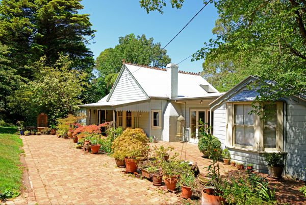 Sefton Cottage - Accommodation Brisbane