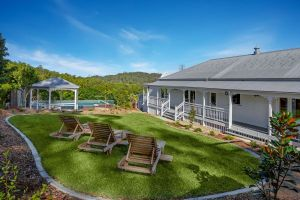 The Farmhouse Eumundi - Accommodation Brisbane