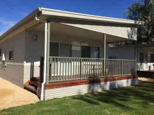 Waikerie Holiday Park - Accommodation Brisbane
