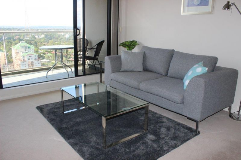 Australian Corporate Living - Accommodation Brisbane