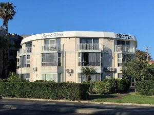 Beach Park Motel - Accommodation Brisbane