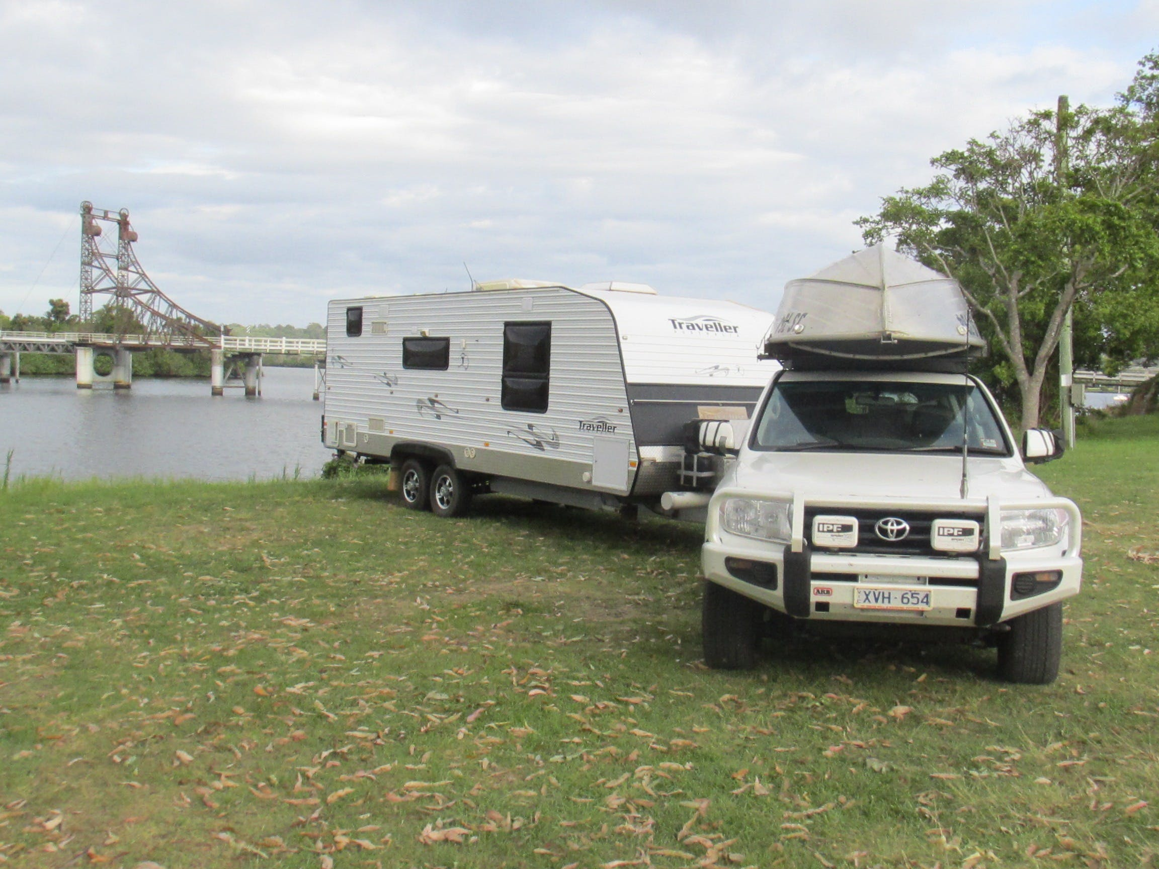 Maclean Showground - Accommodation Brisbane