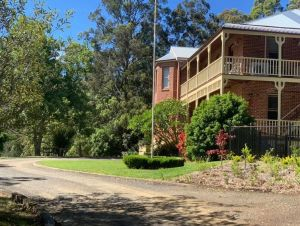 Palmyra Bed and Breakfast - Accommodation Brisbane
