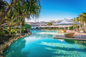 Peppers Salt Resort and Spa - Accommodation Brisbane