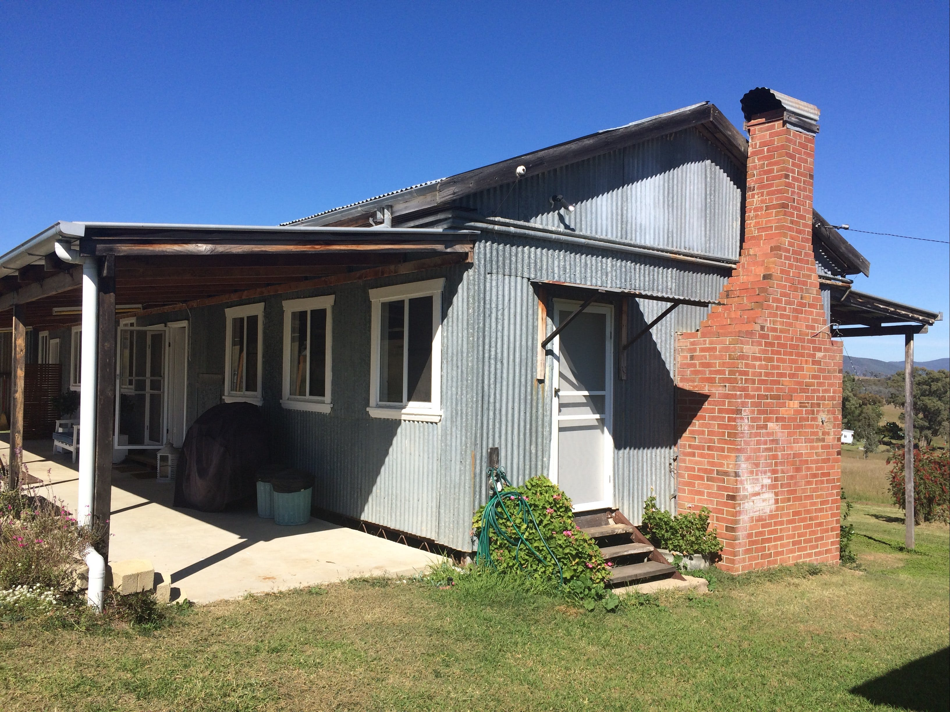 Roseneath  Farm Stay - Accommodation Brisbane