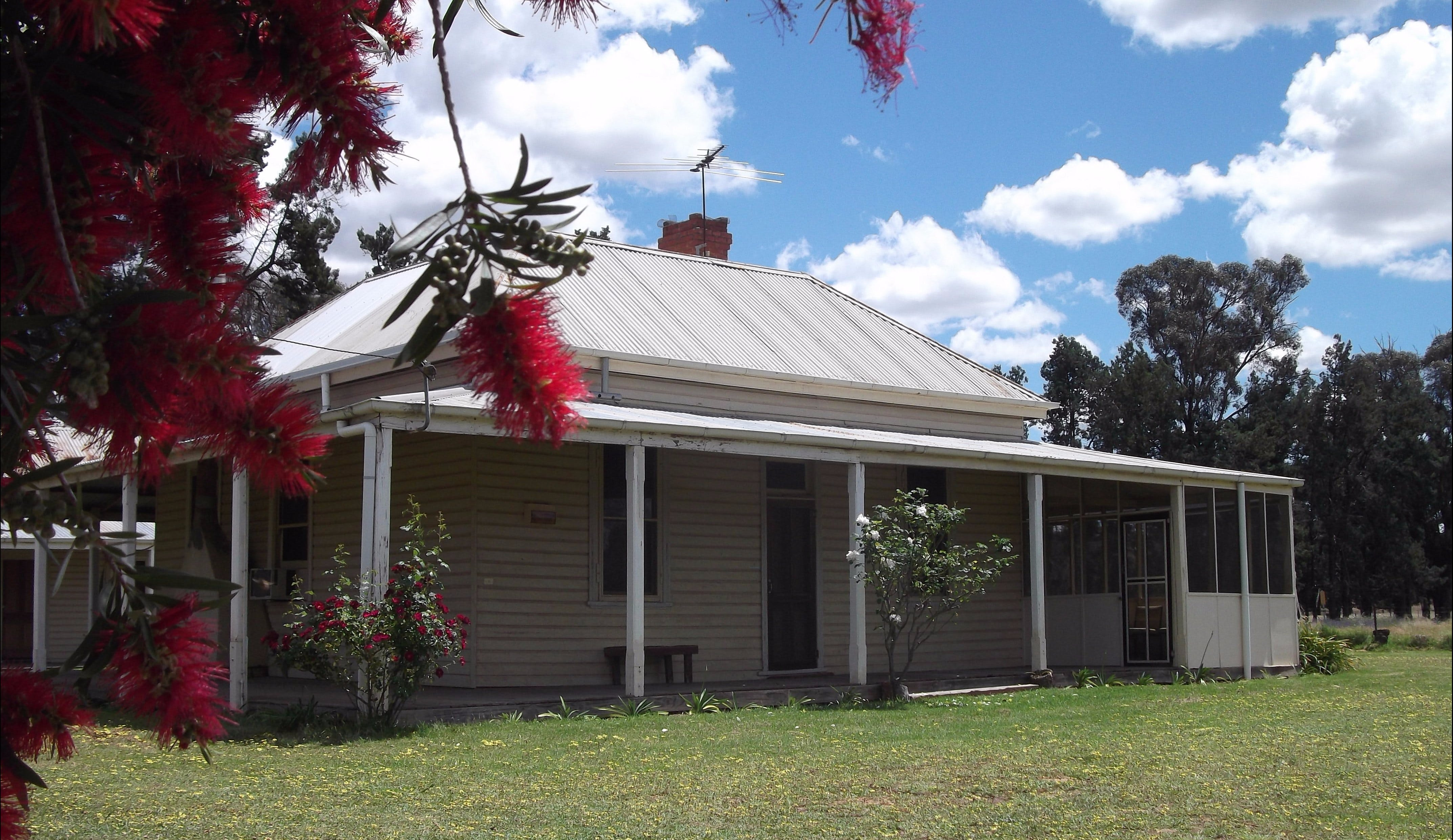 Savernake Farm Stay - Accommodation Brisbane