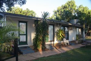 Daly River Roadside Inn - Accommodation Brisbane
