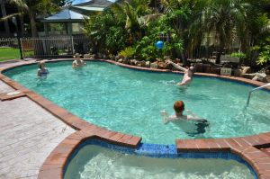 Kangerong Holiday Park - Accommodation Brisbane