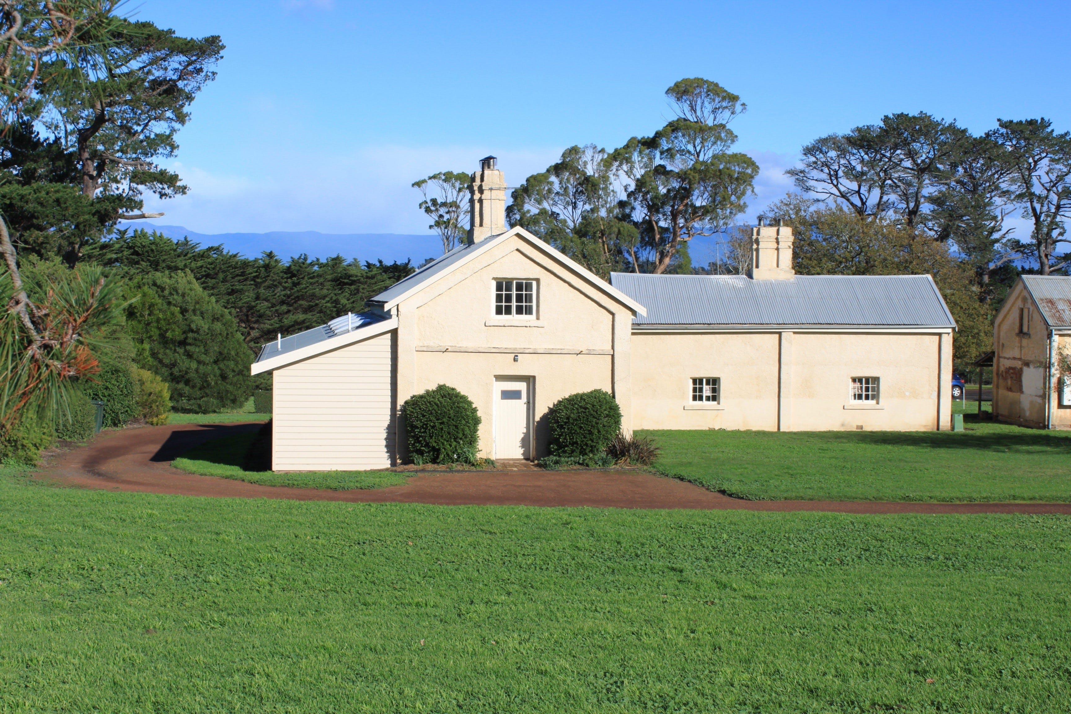 Woolmers Estate Accommodation - Accommodation Brisbane