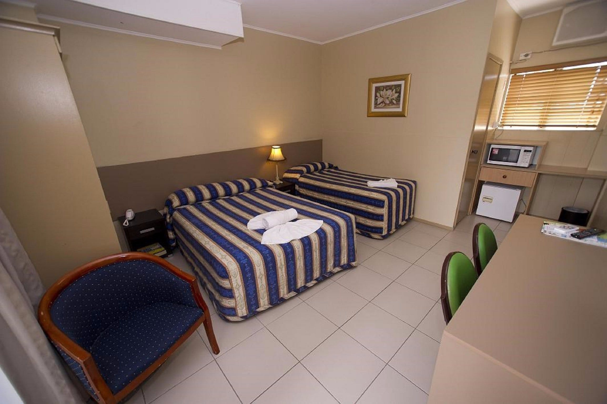 Bella Vista Motel Kariong - Accommodation Brisbane