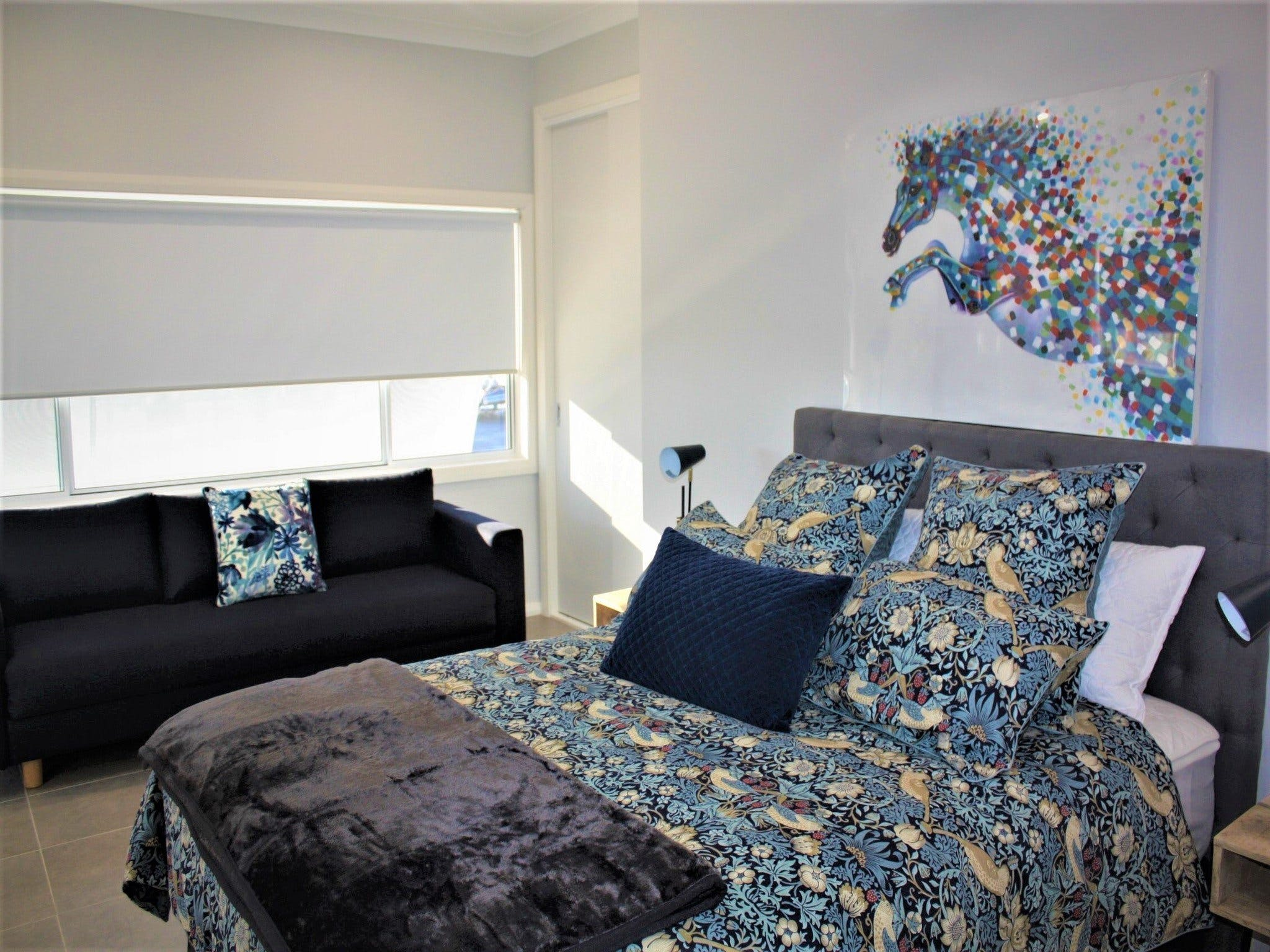 Coolah Shorts - Self Contained Apartments - Accommodation Brisbane