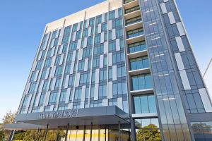 Mantra Hotel at Sydney Airport - Accommodation Brisbane