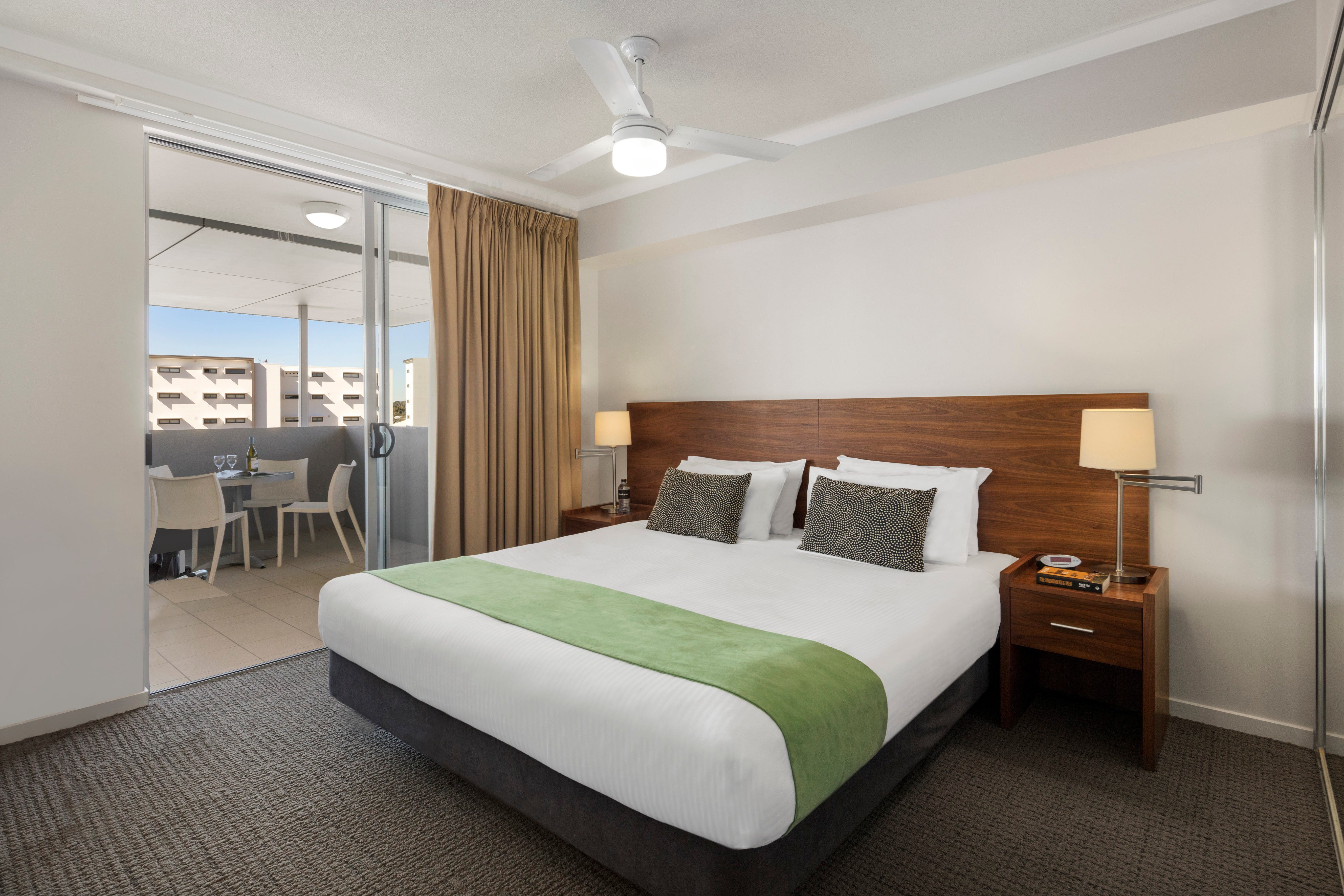 Quest Chermside - Accommodation Brisbane