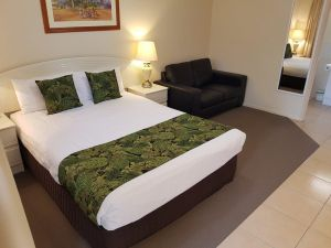 The Palms Motel Chinchilla - Accommodation Brisbane