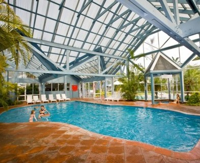 Broadwater Beach Resort - Accommodation Brisbane